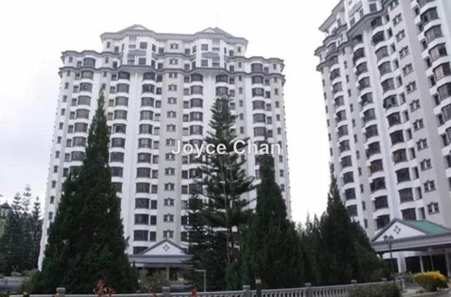 Mawar Apartment, Taman Gohtong Jaya, Bentong