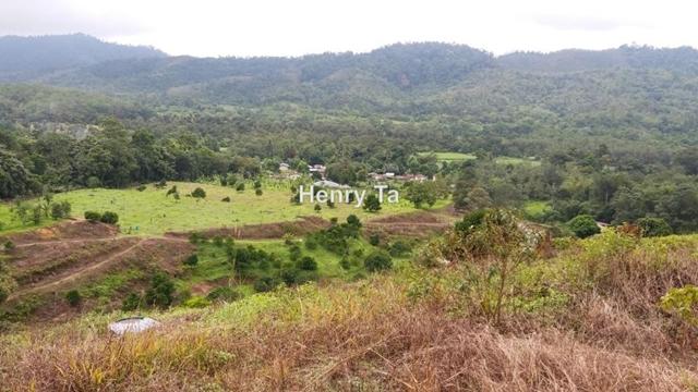 KAMPUNG CHAMANG, Bentong