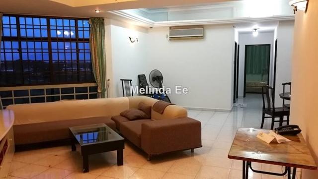 Mewah View Luxurious Apartments, Taman Bukit Mewah, Tampoi
