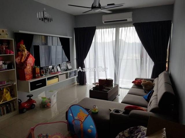 Oasis 1, Mutiara Heights, Kajang