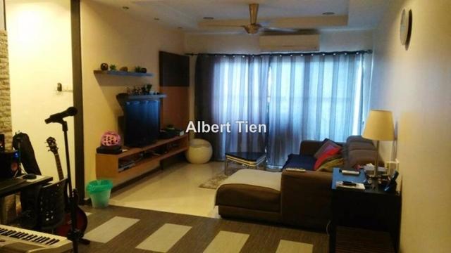 Cengal Condominium, Bandar Sri Permaisuri, Cheras