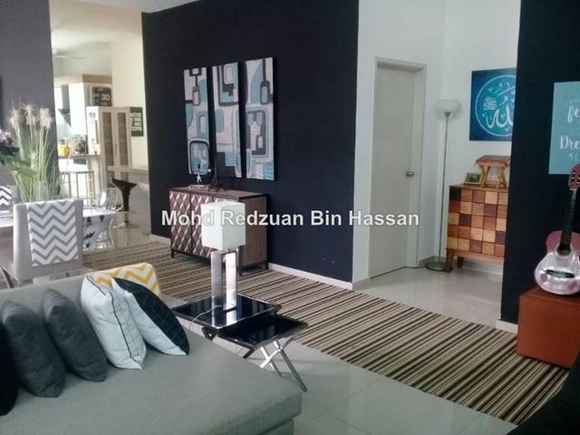 URGENT SALE BANGLO PAYA RUMPUT, Melaka Tengah