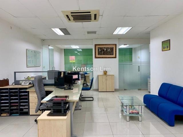 Kepong Baru,Kepong,Sunway SPK, Bandar Menjalara