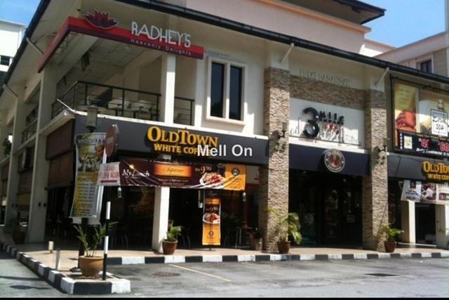 3 Miles Square, Jalan Klang Lama (Old Klang Road)