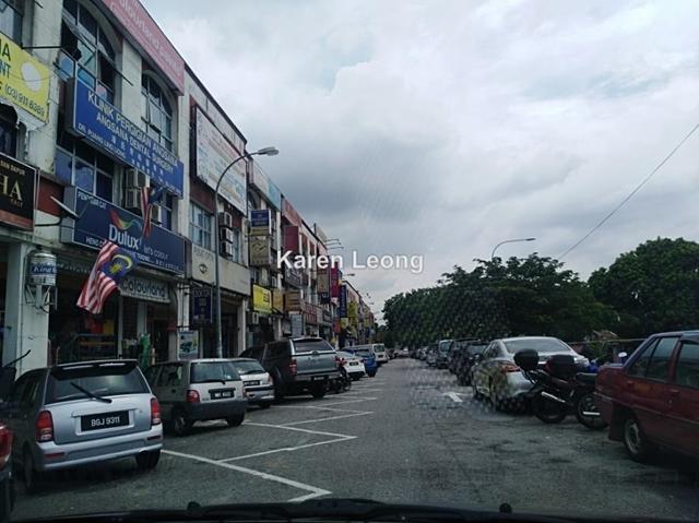 Bukit Angsana, Cheras