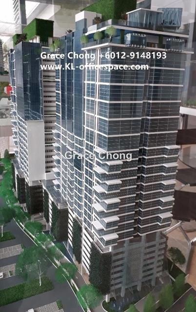 3 Towers, Jalan Ampang, Ampang Hilir