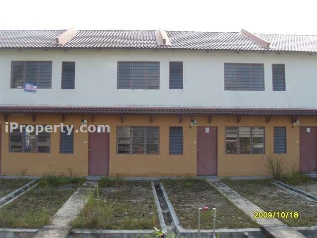 TAMAN KANTAN PERMAI, 43000, Selangor
