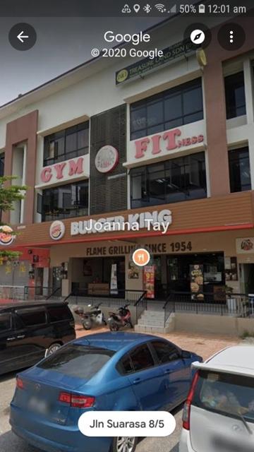 Bandar Tun Hussein Onn, Cheras