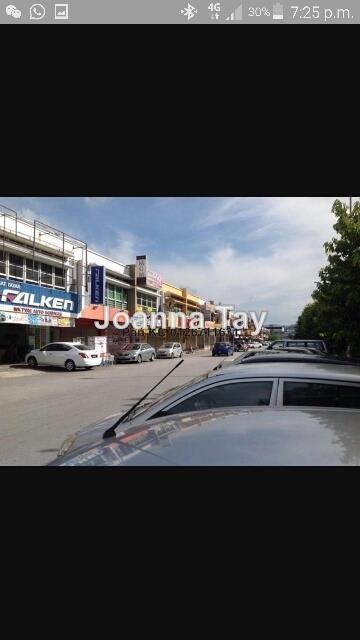 J-Avenue, Cheras