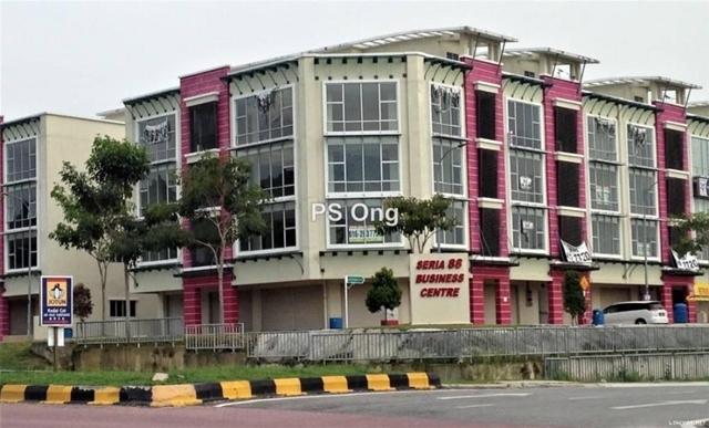 Seria 88 Business Centre, Setia Alam