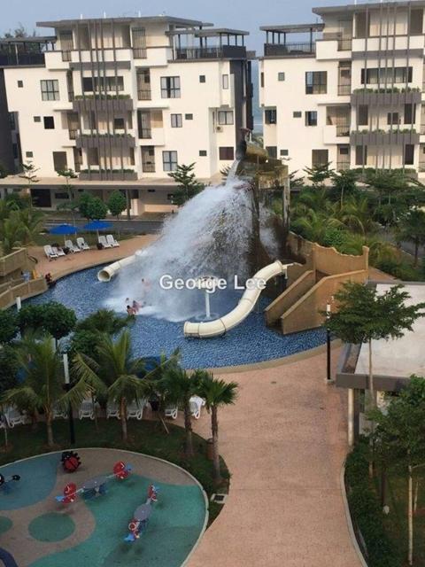Swiss Garden Resort Residences , Sungai Karang
