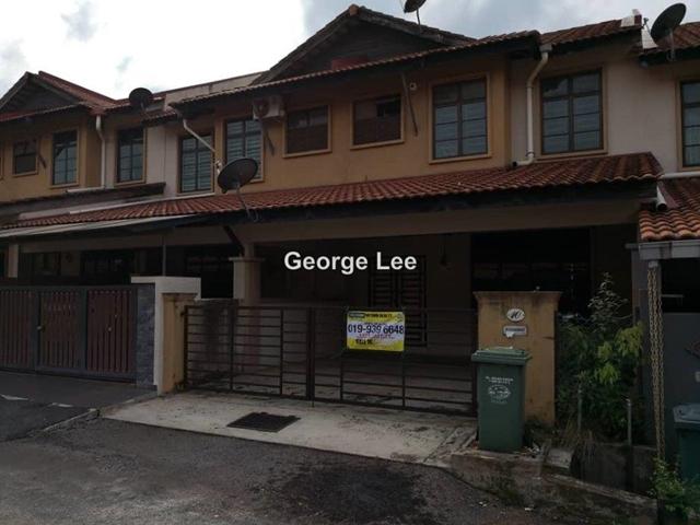 Bdr Damansara, Kuantan