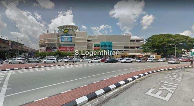 4 Storey Commercial Building at Jalan Hamzah, Jalan Sultan Ibrahim, Kota Bharu