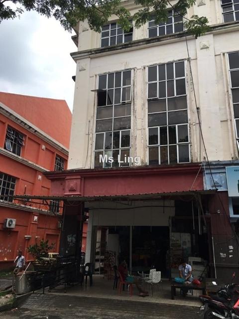 4 Storey Shoplot, Nusa Perintis 1,Gelang Patah, Taman Nusa Perintis., Johor Bahru