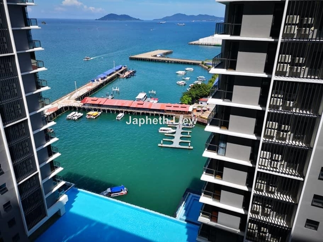 Jesselton Residences, Kota Kinabalu