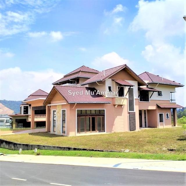 Bukit Bayu, Shah Alam