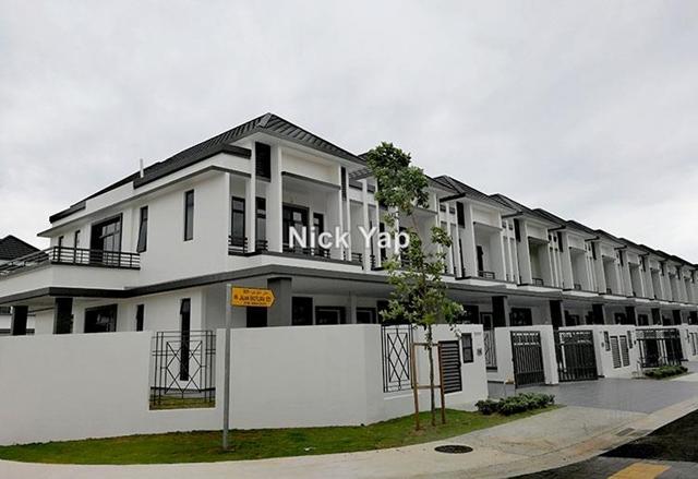Putrajaya Cyberjaya South 2Sty C0RNER, Putrajaya