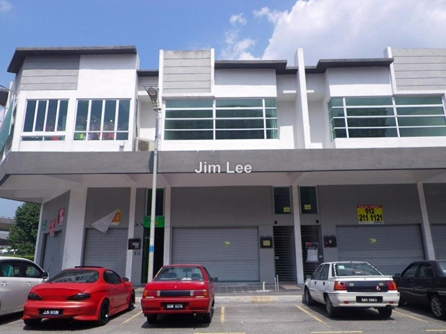 Metro Square, PJS 2, Petaling Jaya