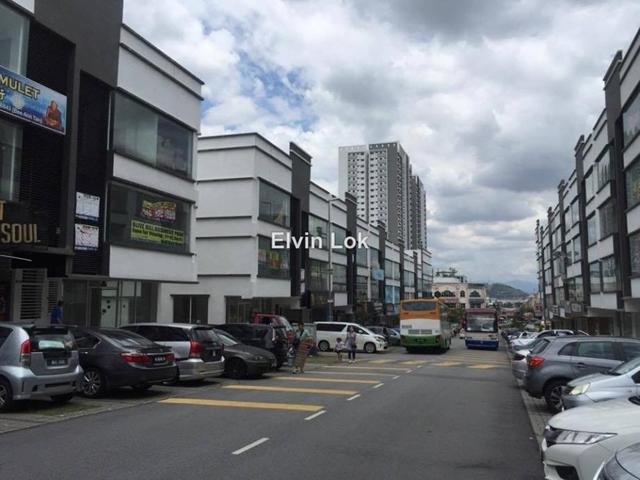OLIVE HILL BUSINESS PARK, SERI KEMBANGAN, Seri Kembangan