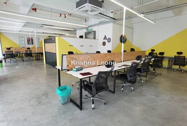 sunway velocity office lot, Cheras