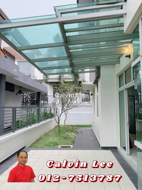 Ponderosa Villas , Johor Bahru