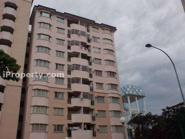 Jalan Mawar, Taman Bukit Serdang, Section 8, 43300, Seri Kembangan, 43300, Selangor