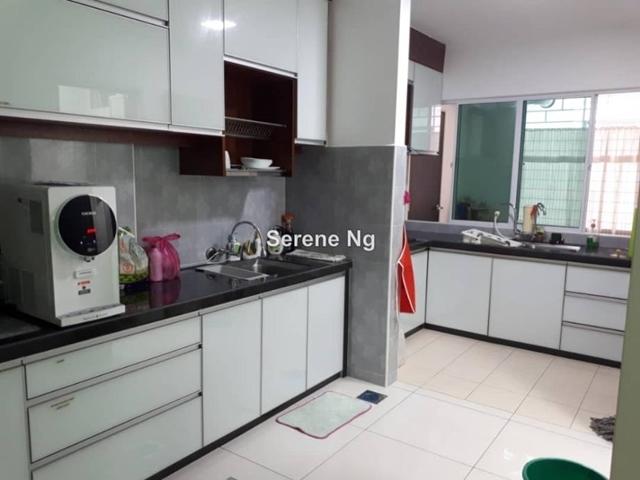 K Residence Seberang Jaya, Seberang Perai