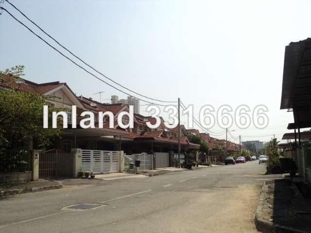 Jalan Sutera, Seberang Jaya, 13700, Penang