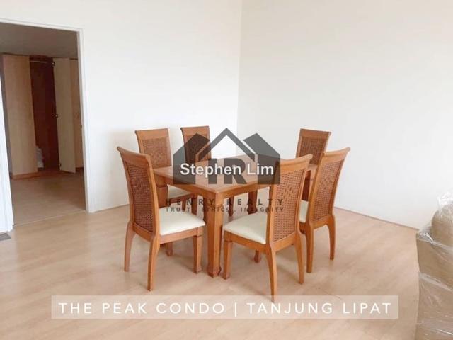 The Peak Condominium, Kota Kinabalu