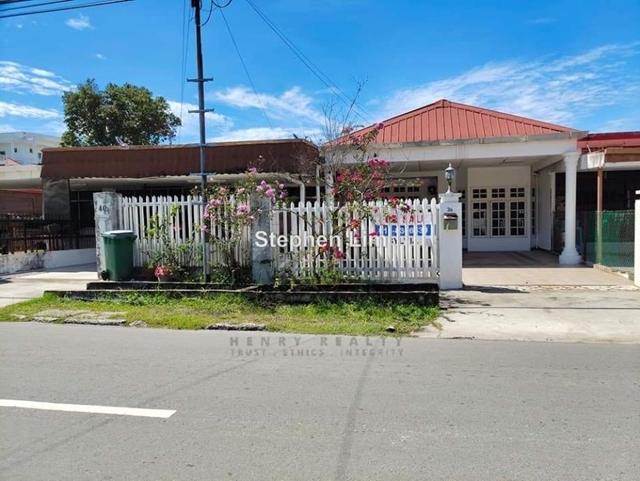 Taman Everclicked, Penampang