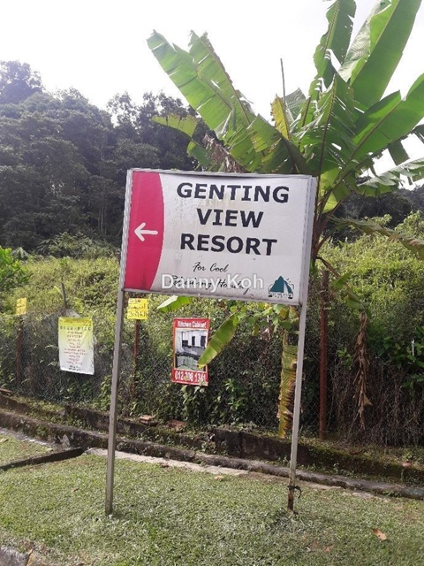 Genting View, Genting Highlands