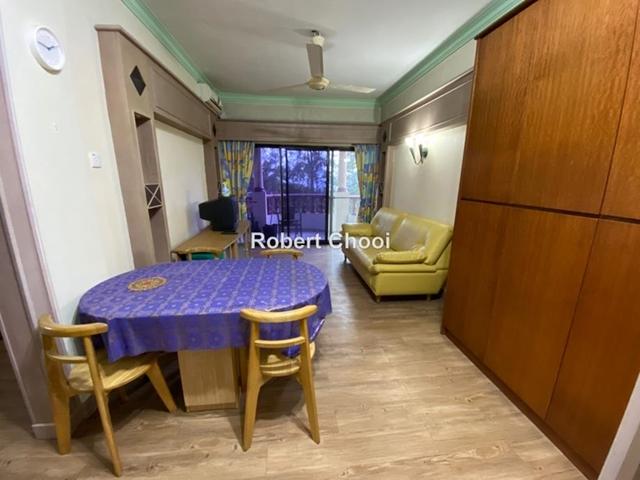 Bunga Raya Apartment, Taman Gohtong Raya, Bentong