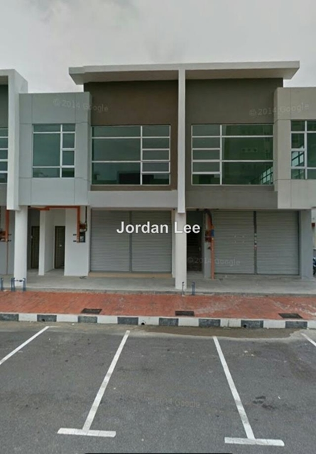 2 Storey Shop Office For Rent, Kota Laksamana 3 Business Centre, Melaka City