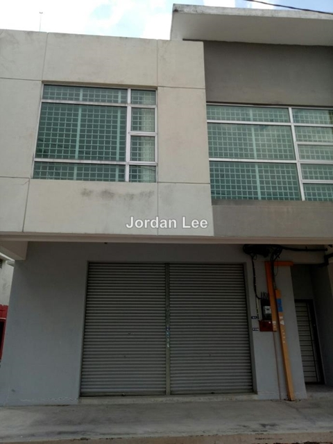 2 Storey Shop Ground Floor For Rent, Kota Laksamana Seksyen 3, Melaka City