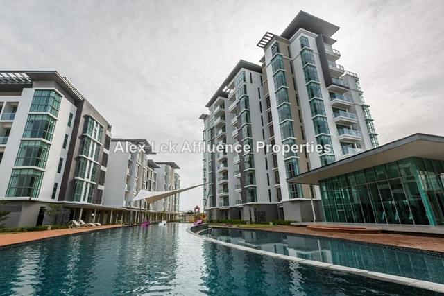 The Park Residence, Kuching