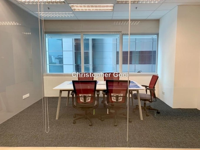 KLEC Office, Bangsar