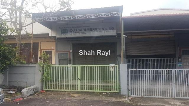 PERINDUSTRIAN TAMPOI, KEMPAS, Johor Bahru