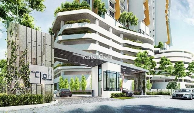 The Clio Residences, Putrajaya