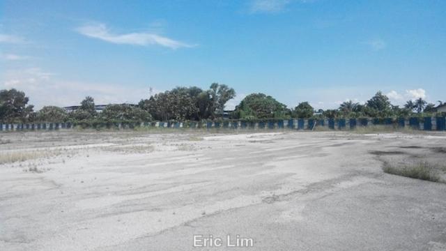 Industrial Land, Kota Kemuning, Shah Alam, Shah Alam