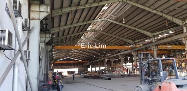Kota Kemuning,bukit kemuning, Shah alam Factory Warehouse, Shah Alam