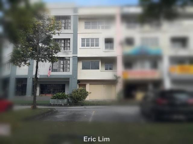 Subang Jaya,SS15,SS19 Shops, Subang Jaya