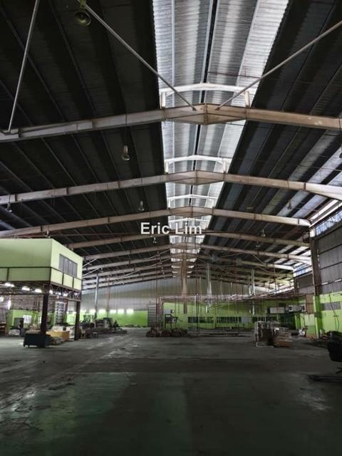 2000 Amp Huge Factory Warehouse in Kapar,Klang,Meru,Port Klang, Norh Port,West Port, Kapar