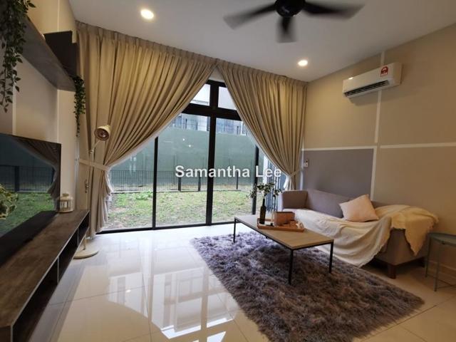 Emerald Residence, Sunway Iskandar, Medini