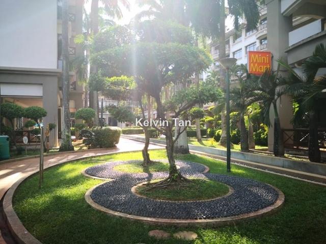 Mahkota Hotel Melaka, Melaka Tengah