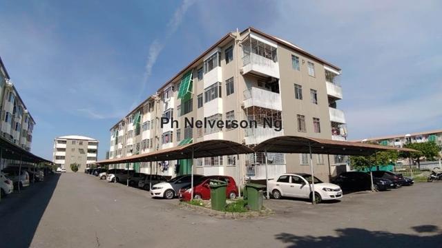 University Apartment Phase 2, Kota Kinabalu