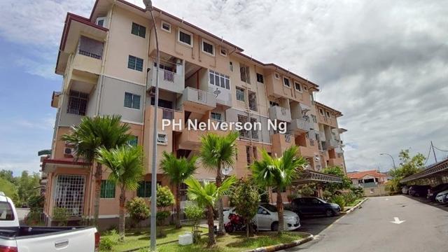 Seri Borneo, Kota Kinabalu