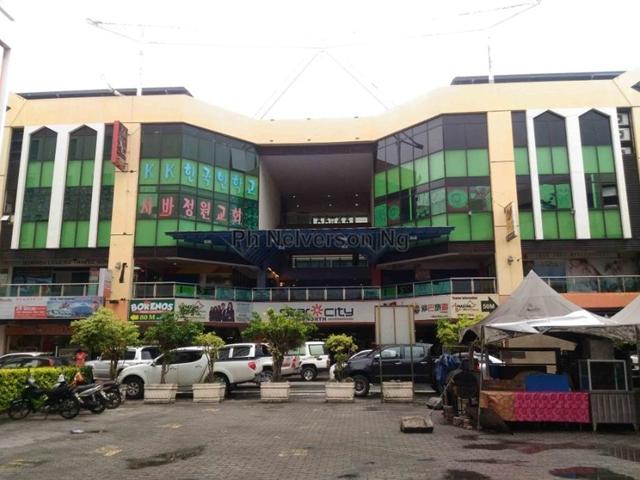 Star City North (Kompleks Asia City 2A), Kota Kinabalu