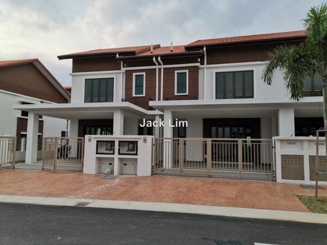 Rimbun 2, Bandar Kinrara 7, BK 7, Puchong