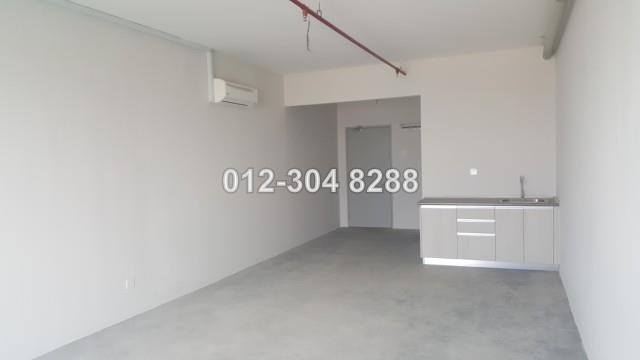 Isovo Intermediate Sovo For Rent In Shah Alam Selangor