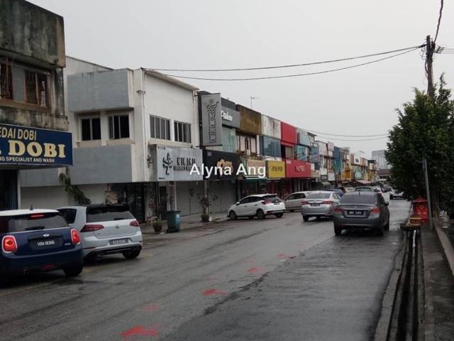 SS2 SS 2 Petaling Jaya, Petaling Jaya